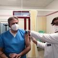 La Asl Bt selezionata tra i centri italiani per la sperimentazione del vaccino Reithera