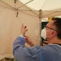 Covid, su oltre 13mila tamponi registrati 1.867 casi in Puglia