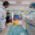 Rete regionale laboratori SARS-CoV-2: la Regione decide di allagare a nuove figure l'esecuzione dei test