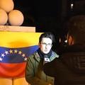 """Ass. Forza Andria:  """"Delusi da Giorgino per vicenda bandiera del Venezuela, ci appelliamo a Fisfola """""""