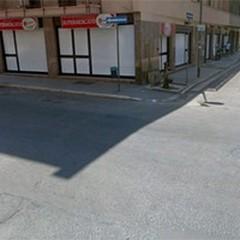 Cade dalla bici: bambino di 5 anni investito in Via Cimarosa