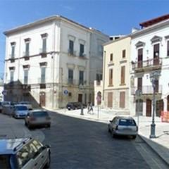 """Comprendere il  """"Fenomeno Centro Storico """" ad Andria"""