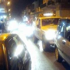 Rotatoria al posto dei semafori: 56 residenti firmano una petizione