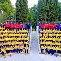 Victor Andria: oggi il torneo della Befana