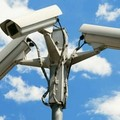Aumentano ad Andria i sistemi di videosorveglianza: a breve altri 40