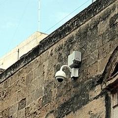 Sistemi di video sorveglianza: 181 nuove telecamere