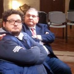 Antolini lascia la segreteria del Partito Democratico di Andria