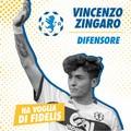 Fidelis, la corsa e la passione di Vincenzo Zingaro per il tecnico Panarelli