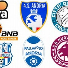 Il week-end sportivo andriese, volley e basket trionfano