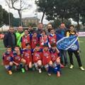 La Polisportiva Andriensis conquista la finale nazionale della Gazzetta Cup 2016