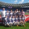 Gazzetta Cup, la Polisportiva Andriensis chiude con un prestigioso terzo posto