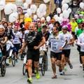"""""""Runners no limits"""", la maratona di solidarietà della Croce Rossa di Andria"""