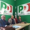 Elezione di Lodispoto a Presidente della Bat, la soddisfazione del Pd provinciale