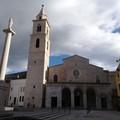 Cattedrale Andria: esposizione e venerazione della Sacra Spina