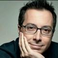 """Luca Bianchini ad Andria, per presentare il suo ultimo romanzo """"So che un giorno tornerai"""""""