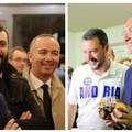 Immacolata a Roma con Salvini: da Andria #cistava anche Giorgino