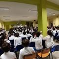"""Gli alunni della scuola primaria """"G.Verdi"""" di Andria ricordano la Shoah"""