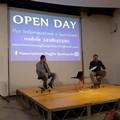 Ass.Puglia Spettacolo, corso di recitazione: open day all'officina S. Domenico, tra presentazioni e giochi formativi