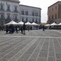 """In piazza Catuma, prende avvio la manifestazione """"Andria Bene in Comune"""""""
