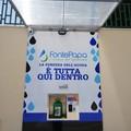 Anche il quartiere San Valentino di Andria ha la sua casa dell'acqua