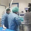 Al Bonomo di Andria impiantato il micro-pacemaker, delicato intervento durato poco più di mezz'ora