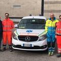 In servizio un'automedica presso l'ospedale Bonomo di Andria