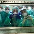 """Coronavirus, in Puglia è il giorno dello  """"zero """". Regione Covid free"""