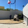 I Sindacati di Polizia rendono omaggio ai Caduti da covid 19