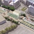 Interramento ferrovia: ad agosto attività preliminari e poi i cantieri