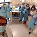 Completate oggi le vaccinazioni nelle scuole medie di Andria