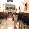 L'ambasciatore colombiano ad Andria, esplora nuove opportunità commerciali