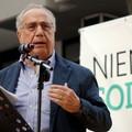 Nino Marmo: «A schiena dritta e senza paura, avendo un unico obiettivo, il futuro di Andria»