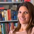 """Alessandra Inchingolo responsabile cittadino movimento femminile di Forza Italia  """"Azzurro Donna """""""
