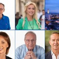 """5 candidati fra  """"5000 """" giocattoli:  """"La Porta Blu """" intervista i candidati sindaco di Andria"""