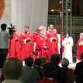 Nuovi sacerdoti al servizio della diocesi di Andria: don Alessandro, don Domenico e don Michele