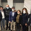 L'on. Orlando a sostegno di Giovanna Bruno: «Il nostro impegno per Andria sarà massimo»