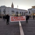 Le associazioni sportive di Andria contro la chiusura forzata: «Decisione selettiva, non ci stiamo»