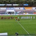 """Il Nardò stoppa la Fidelis Andria: scialbo 0-0 al  """"Degli Ulivi """""""