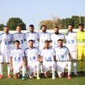 Albadoro punisce una brutta Fidelis Andria: successo del Picerno per 2-0