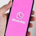 Nuova versione WhatsApp rosa? Non cliccate, è un'applicazione pericolosa
