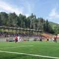 Il sogno della Fidelis Andria finisce in finale: il Picerno vince 2-1 in rimonta