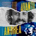 Fidelis Andria, Venturini: «Contento di essere rimasto. Per la Serie C stiamo costruendo un bel gruppo»