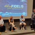 Fidelis Andria, i programmi societari e l'appello alla città: «C'è bisogno dell'aiuto di tutti»