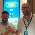 Calciomercato, la Fidelis Andria chiude con l'arrivo dell'attaccante Giacomo Tulli