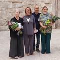 """La fotografa americana Lynn Johnson premiata a Castel del Monte per il progetto  """"Water Warriors """""""