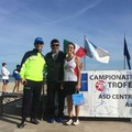 Atletica, risultati positivi per i giovani andriesi Nicola e Carla Lomuscio a Grottammare