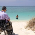 A Trani una spiaggia accessibile ai diversamente abili