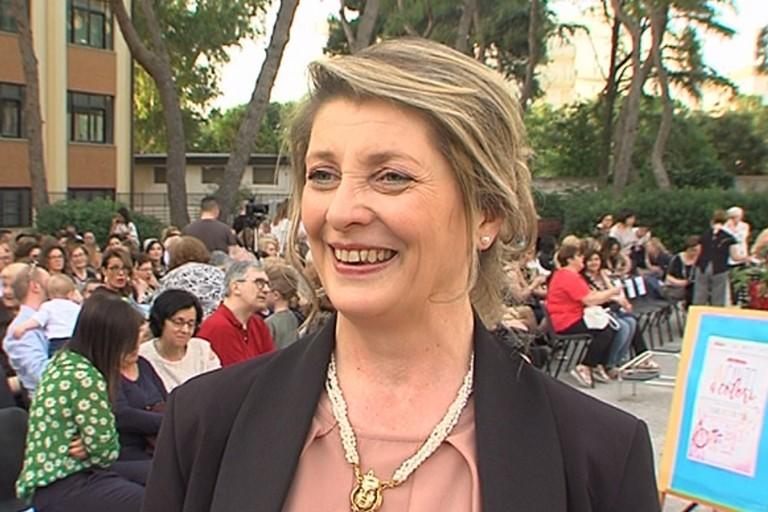 Dr.ssa Dora Guarino