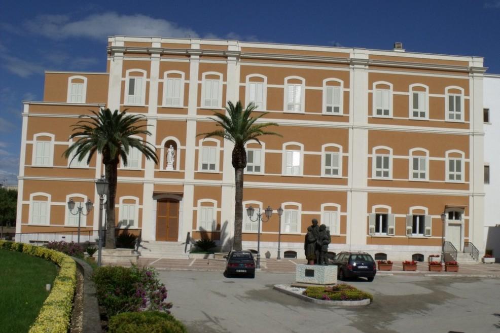 Andria: Villa San Giuseppe, una domenica all\'insegna di musica e ...