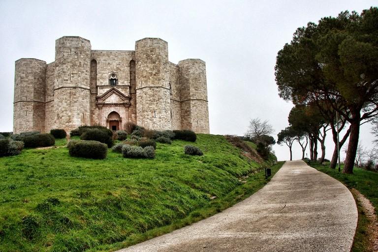 Castel del Monte Andria ph Domenico Zagaria